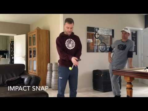 Impact snap review