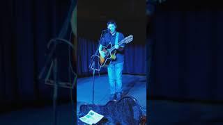 Jake Thistle -- Drive South (John Hiatt cover)