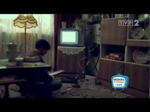 ZX-Spectrum - reklama Kronika wczoraj i dziś [speccy,pl]