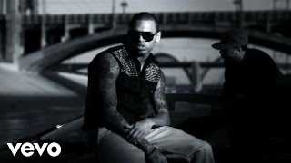 Chris Brown - Deuces (Official Music Video) ft. Tyga, Kevin McCall