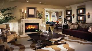 Stylish And Luxury Living Room Design Ideas 2019