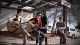 Panic! At The Disco: Nine In The Afternoon (ACOUSTIC)