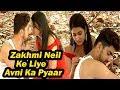 Download Video Naamkarann | Avni Aur Zakhmi Neil Ka Jungle Romance | Romantic Scenes