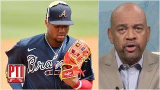 MLB moves 2021 All-Star Game from Atlanta | Pardon The Interruption