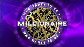 who wants to be a millionaire music intro - मुफ्त