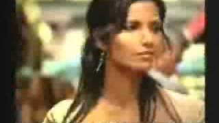 Padma Lakshmi Sexy Commercial thumbnail