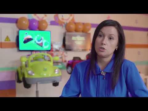 Франшиза Воображуля - сеть детских парикмахерских