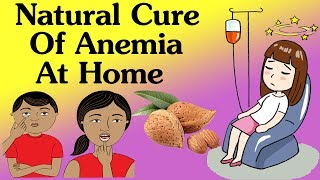 home remedies for iron deficiency