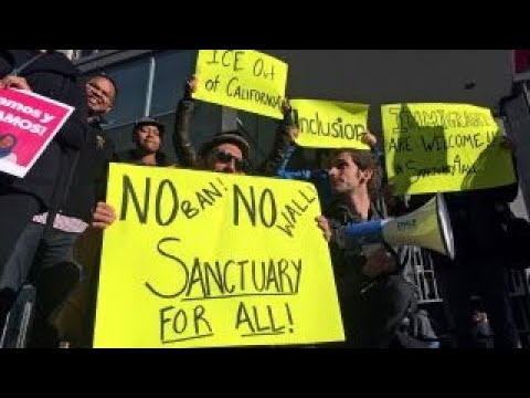 DHS threatens crackdown on sanctuary cities amid immigration debate