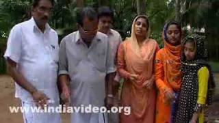 Mappila Paatt or the folk Muslim songs of north Kerala