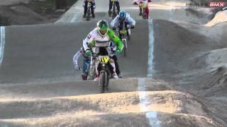 preview picture of video '2015/01/25 Bmx Race Pennes Mirabeau Minime - Finale'
