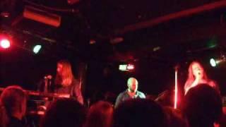 Dragonland : Forever walking alone (full song) live 17.7.09 in Camden