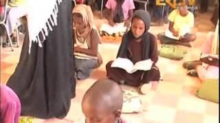 Eritrean Zena News  24 April 2013 - Eritrea TV
