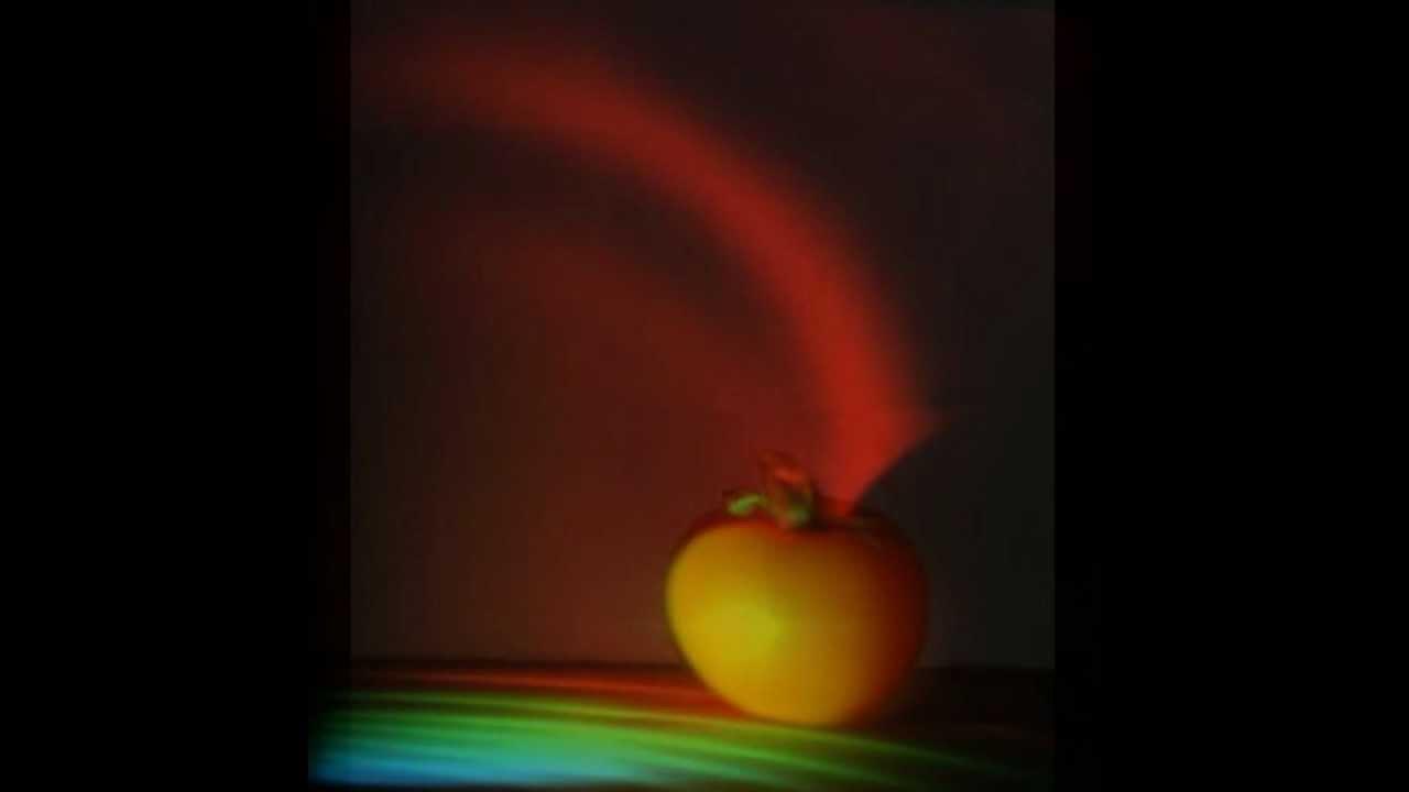 Watch Light Dance At An Unbelievable Trillion Frames Per Second