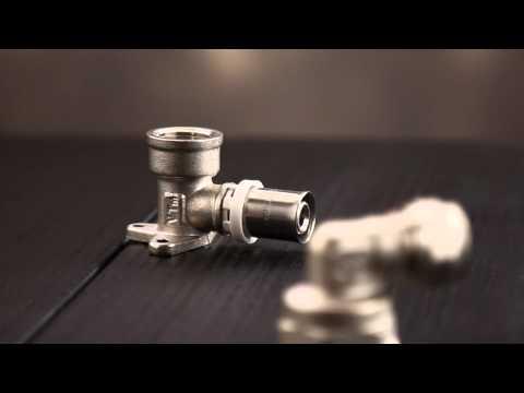 Металлопластиковая труба Валтек
