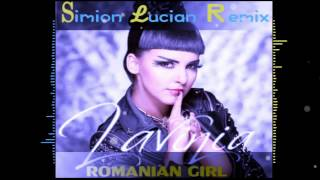 Lavinia - Romanian Girl (Simion Lucian remix)