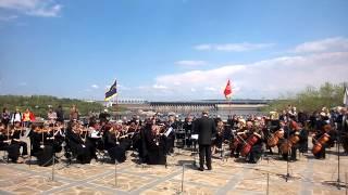 Yesterday (Beatles) Запорожский Академический Симфонический оркестр 01.мая.2015