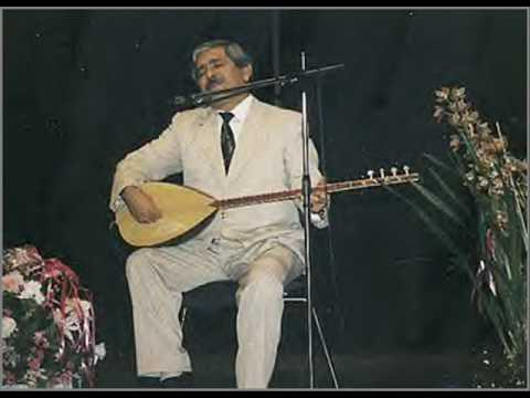 Aşık Gülabi - Sordum Mahzuniyi klip izle