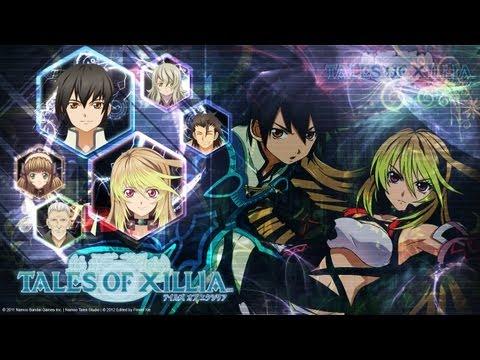 Прохождение Tales of Xillia русская озвучка часть 1-1