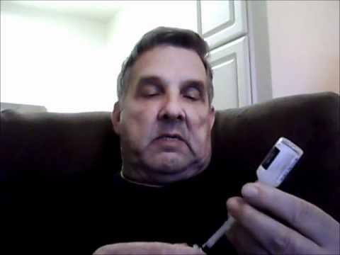 Thyreoiditis, die zu Diabetes