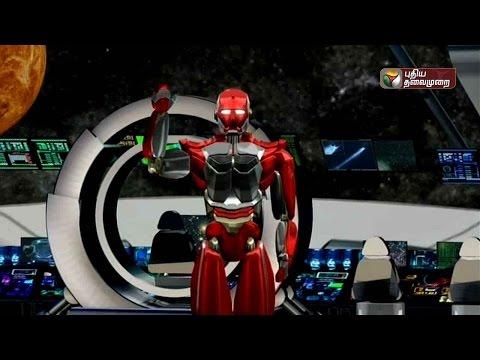 Robo-Leaks-22-04-2016-Puthiyathalaimurai-TV