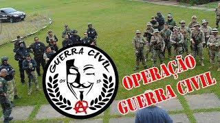 Operação Guerra Civil