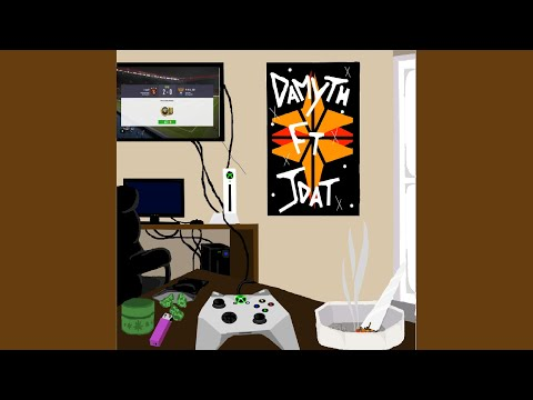 Playing Fifa (feat. Jdat)