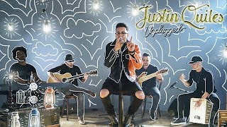 Sin Tu Amor (Unplugged) - Justin Quiles (Video)