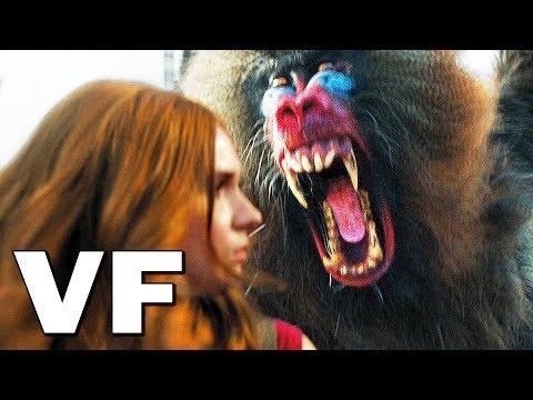 JUMANJI  NEXT LEVEL Bande Annonce VF (2019) NOUVELLE
