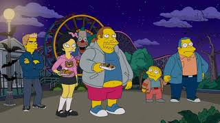 The Simpsons Halloween Of Horror Part 002