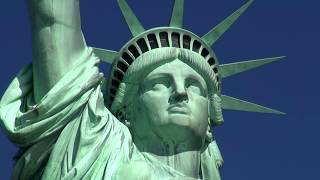 Statue Of Liberty İntroduction video 'English'