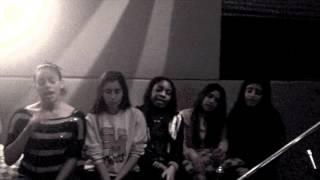 Fifth Harmony - Stay (Rihanna Cover)