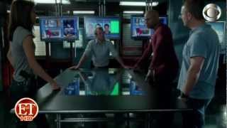 promo for Hawaii Five-0 / NCIS Los Angeles crossover event
