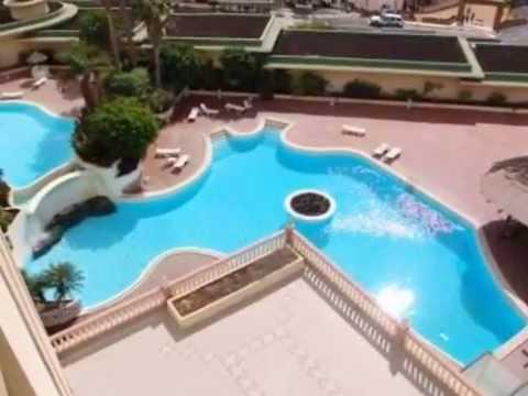 Aparthotel Club Paraiso