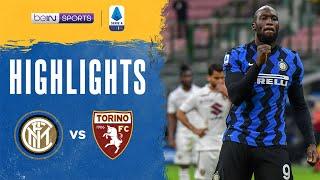 Internazionale 4-2 Torino Pekan 8