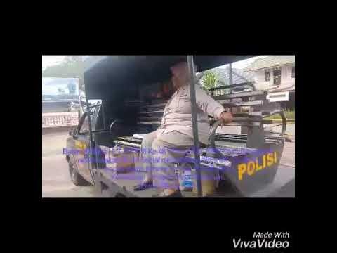 HUT KORPRI Ke-48, ASN Polres Banjarbaru Bagikan Sembako