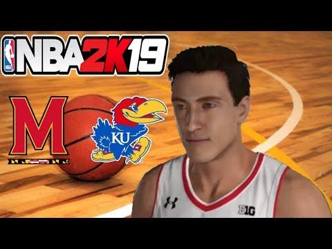 NBA 2K19 PlayStation 4 Gameplay Ep.6 (Road to NBA 2K20 My Career Offline)