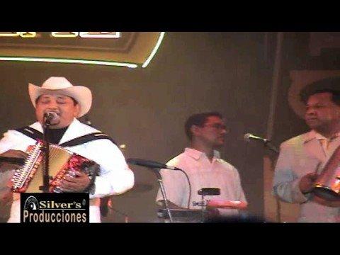 El Macho - en el Primer Festival Mundial de la cumbia
