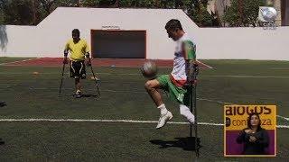 Diálogos en confianza (Sociedad) - Estereotipos y fútbol