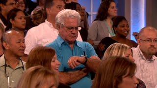 Audience Reactions You'd Never Expect
