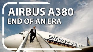 The Unfortunate Reality Of The A380