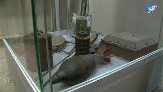 В Государственном архиве Новгородской области открылась выставка «Без права на ошибку»