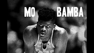 "Mohamed Bamba | ""Mo Bamba"" | x Sheck Wes|Career Highlights 2017-18 ʜᴅ"