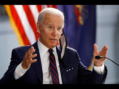 What President Biden's Foreign Policy Would Be Like, In Detail