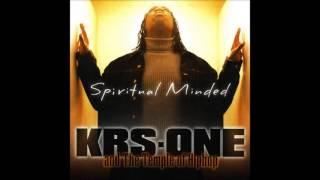 15. KRS-One - Ain't Ready