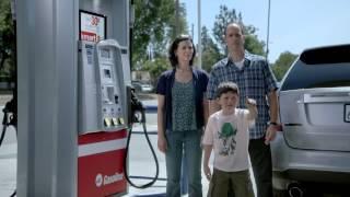 Big Gas Savings:Kmart's Gas solution