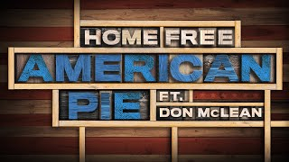 Home Free American Pie