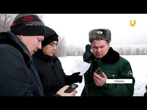 Состоялось тестирование приложения «Лесная карта Башкортостана»