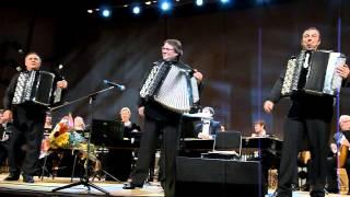 Карело-финская полька (обр. В. Гридина) и финальный выход участников концерта