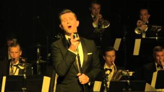 David Campbell performs Bobby Darin hits from Dream Lover the musical